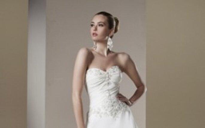 Brautkleider von Sincerity - Kollektion 2010