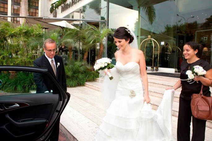 Karin Cadenas Wedding Planner