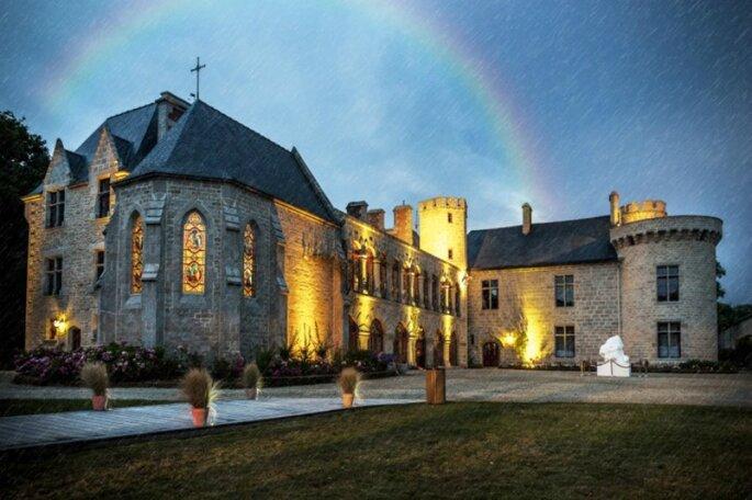 Le Château de Lauvergnac