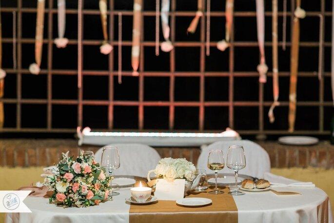Parade Wedding & Event Planner