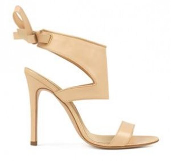Chaussures de mariée Delphine Manivet Cosmo Paris