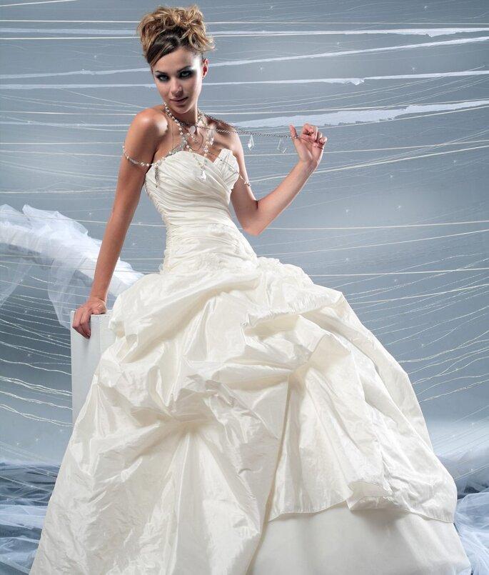 Robe de mariée Rosi Strella - Brio