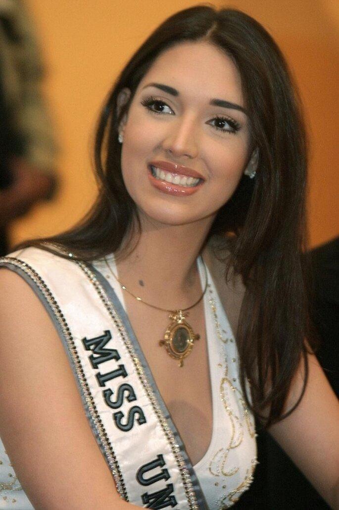 Amelia Vega, Miss Universo 2003