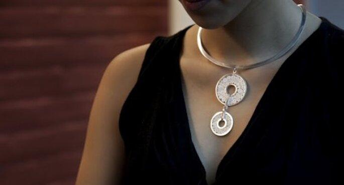 Raffinés et élégants, tels sont les bijoux Sheilandi