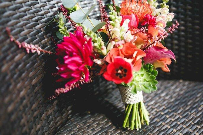 Myrtus Floral Design -  Foto Maiatos fotografia - Felipe & Karine