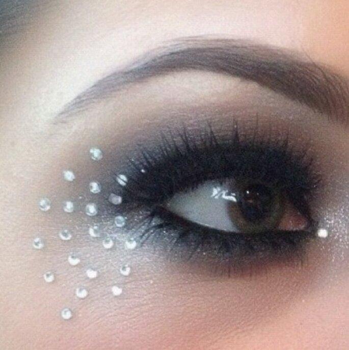 Foto: Instagram/Make up