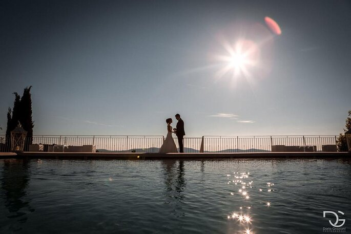 Dario Graziani Wedding Photographer