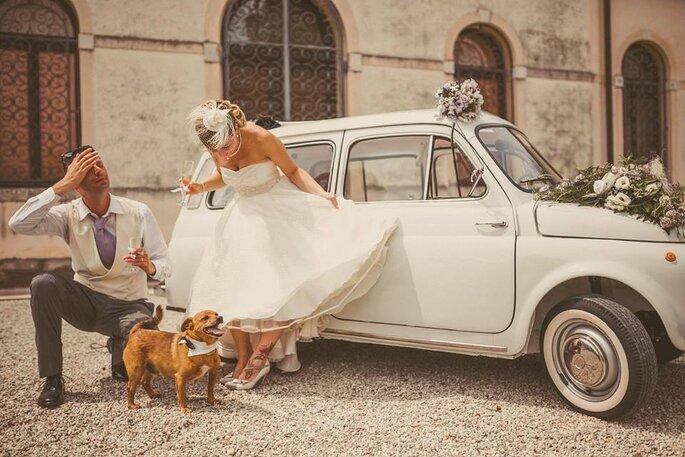 Le Spose di Cocò
