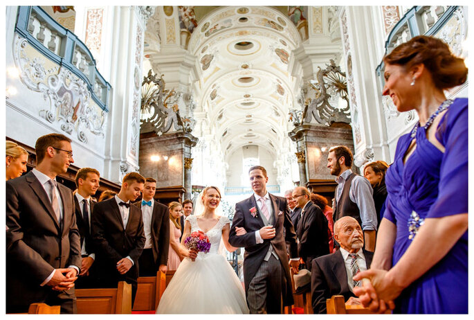 Katja Schünemann - Wedding Photography