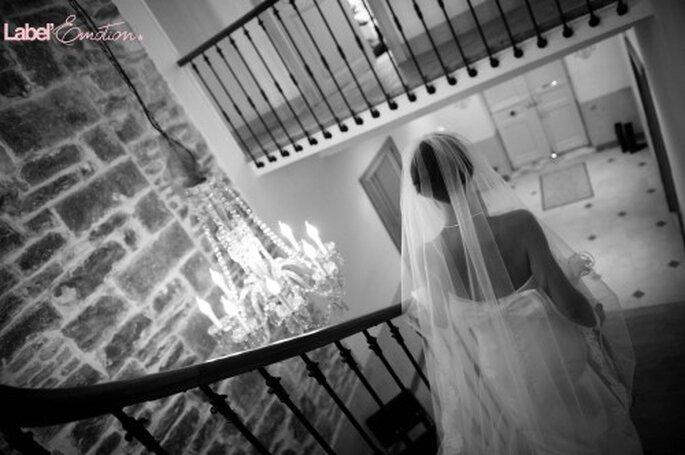 Mariée Label' Emotion Lyon organisateur de mariages