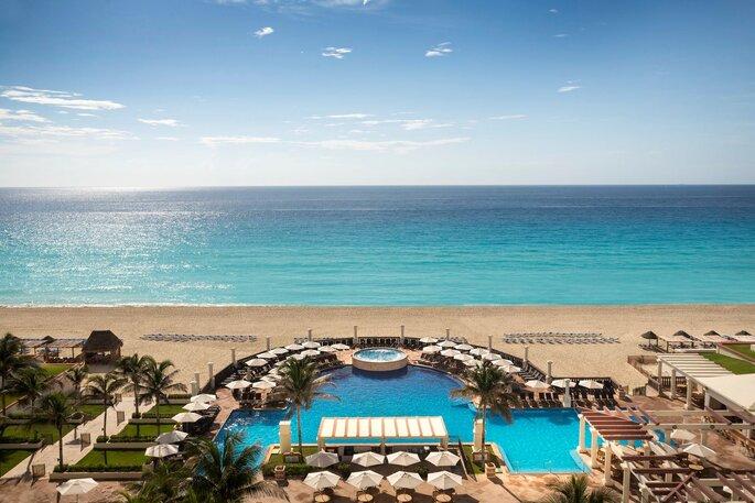 Hotel Casa Magna Marriott Cancún