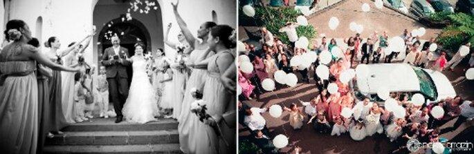 Mariage sur l'Ile de la Réunion - Crédit Photos : Fauliau Photography, Franck Sarrazin