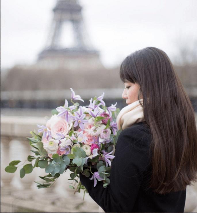 Photo : Floraison Paris