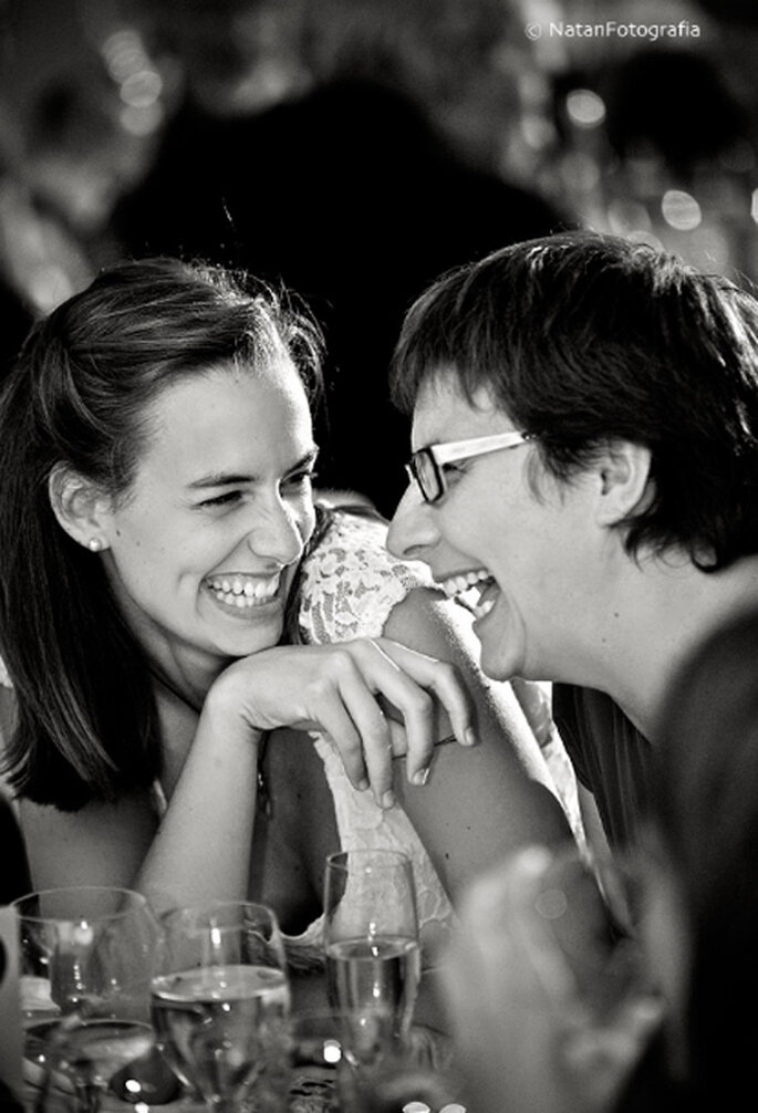 Un wedding planner pour organiser son mariage, il n'y a rien de tel ! - Photo Natán