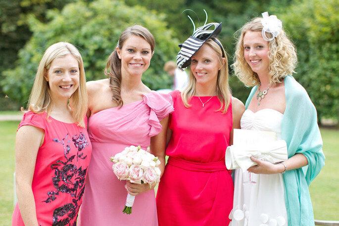 Las 10 quejas más comunes de los invitados de boda - Catherine Mead Photography