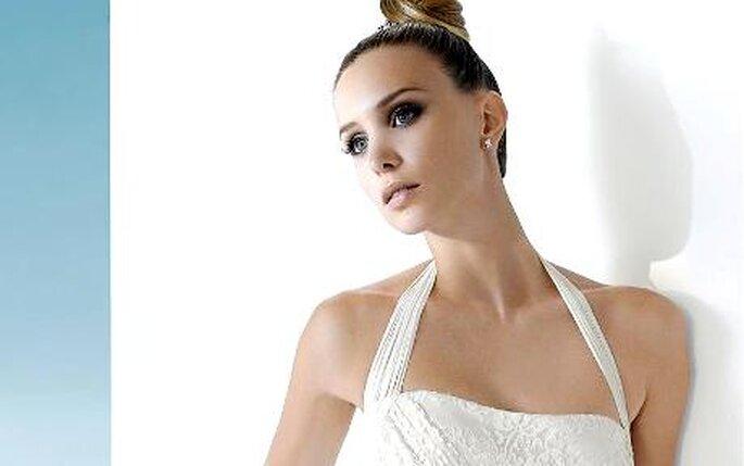 Colección de vestidos de novia José Luis 2010
