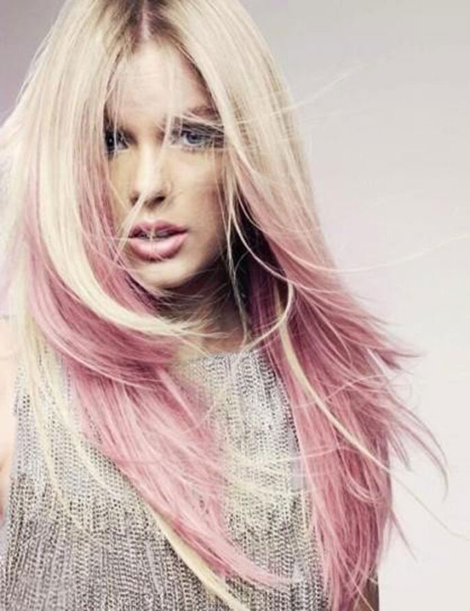 Pink Is The New Blonde 8