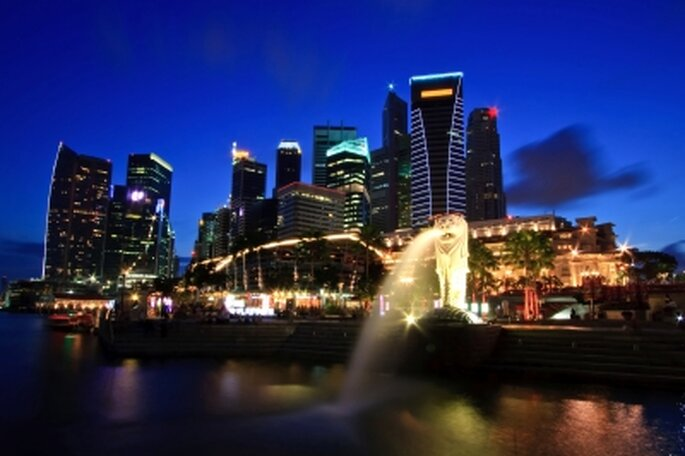 Singapore mon amour! Foto: www.freedigitalphotos.net