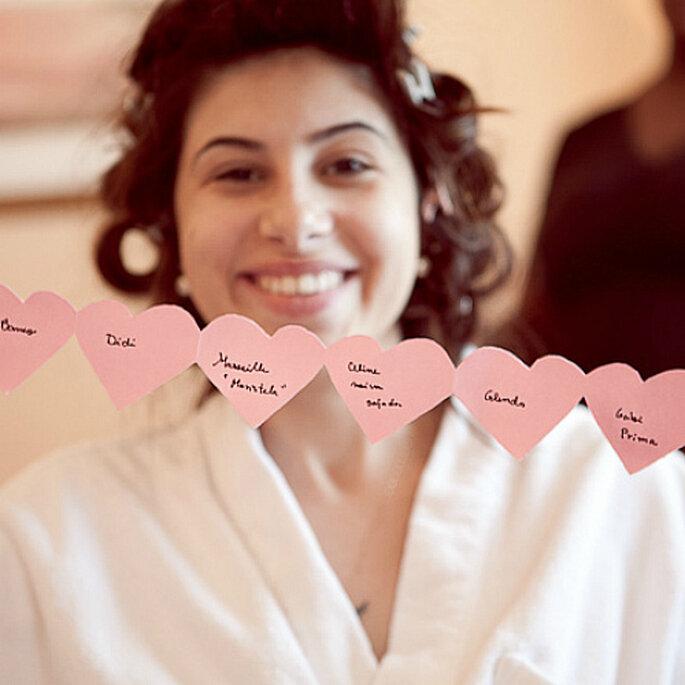 Trattamenti di bellezza per la sposa. Foto: Flavia Soares