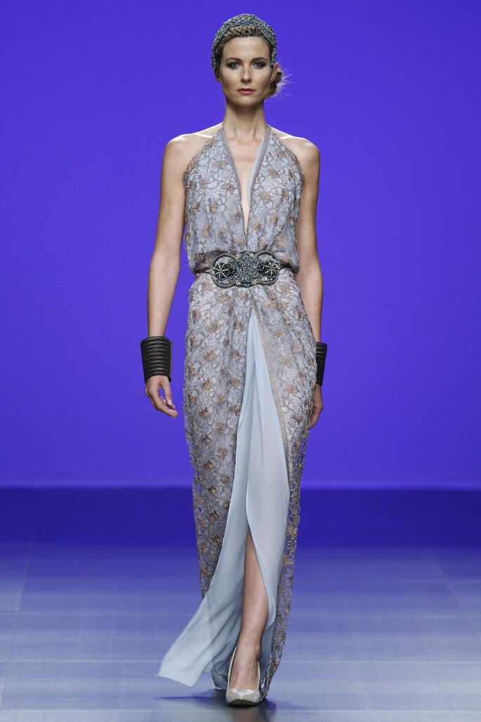 Modelo: Matilde Cano | Foto: Barcelona Bridal Week