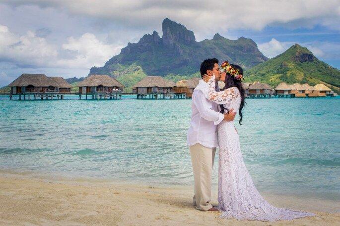 Photo : Bora Bora - Au coeur du voyage