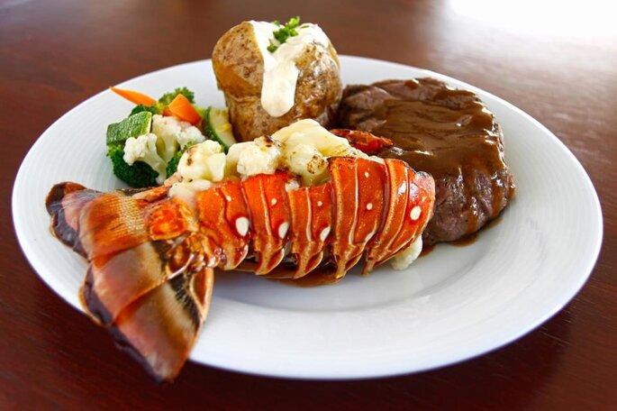 Banquetes Chef Nava Garcia