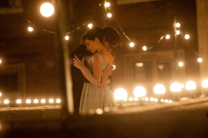 Foto: The Theory of Everything