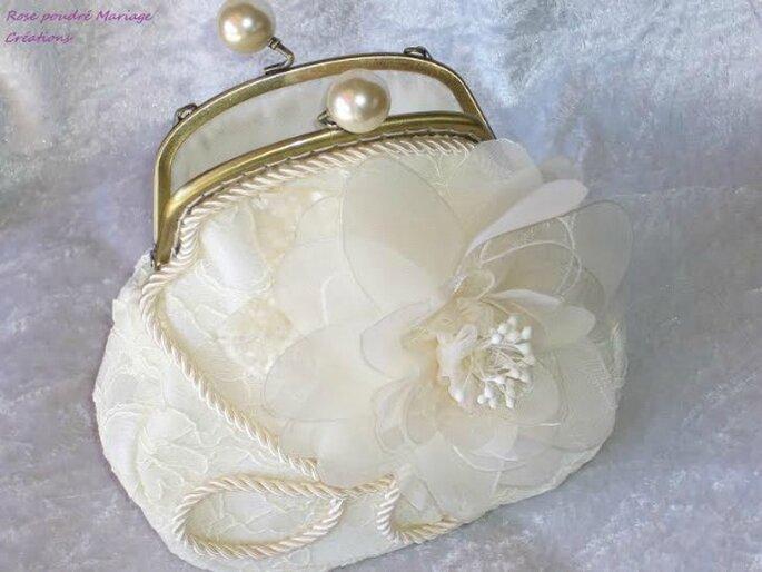 rose poudr des robes de mari e originales sur mesure customis es et peintes la main. Black Bedroom Furniture Sets. Home Design Ideas