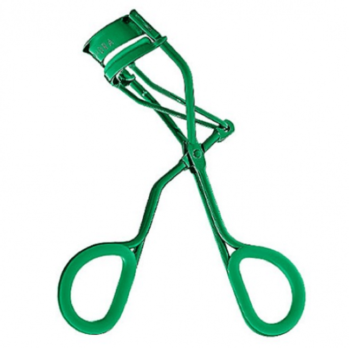Enchinador en color verde esmeralda - Foto Sephora