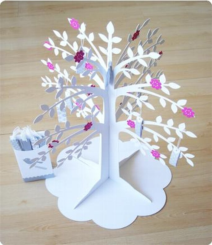 El árbol de los deseos - www.lacaperucitadigital.com