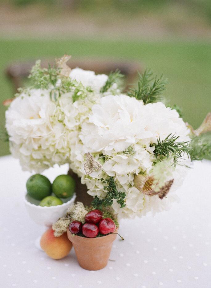 """Un matrimonio ispirato a """"Il Padrino"""" - Ashley Seawell Photography"""