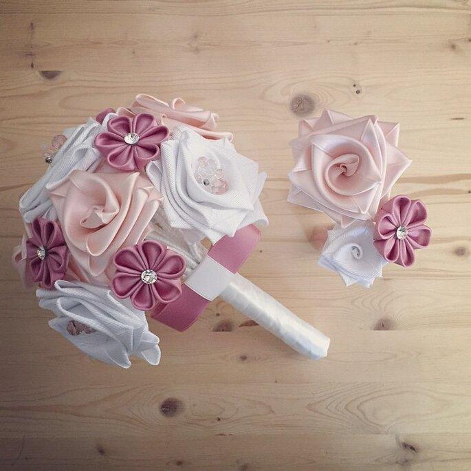 V As Love Bouquet Designer