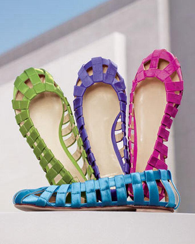 Zapatillas similares a las que se están vendiendo en Alemania