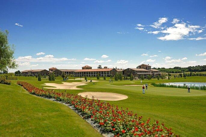 Cherv Ef Bf Bd Golf Hotel Spa Resort