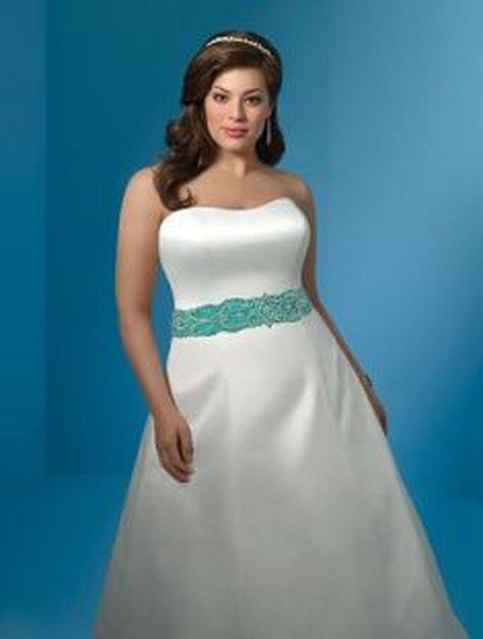 Robe de mariée Alfred Angelo