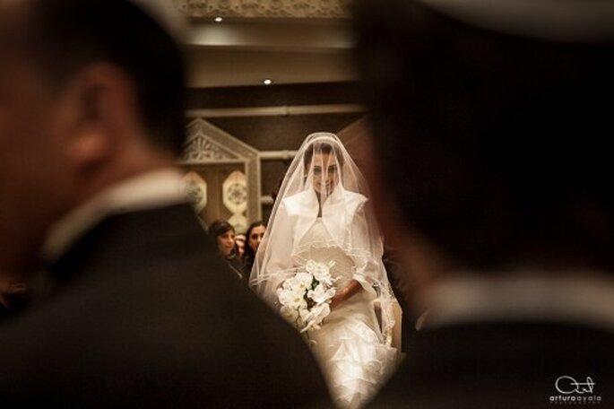 Elige a un fotógrafo que entienda la religión judía - Foto Arturo Ayala