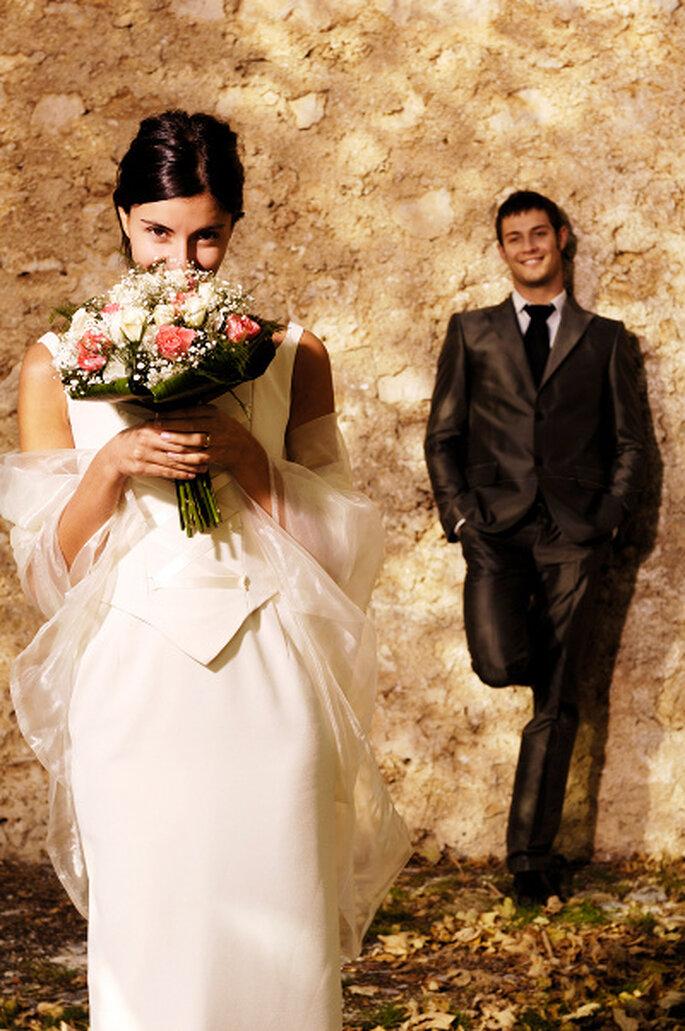 Mariage sur-mesure, c'est possible ! Photo : Life Event Planner