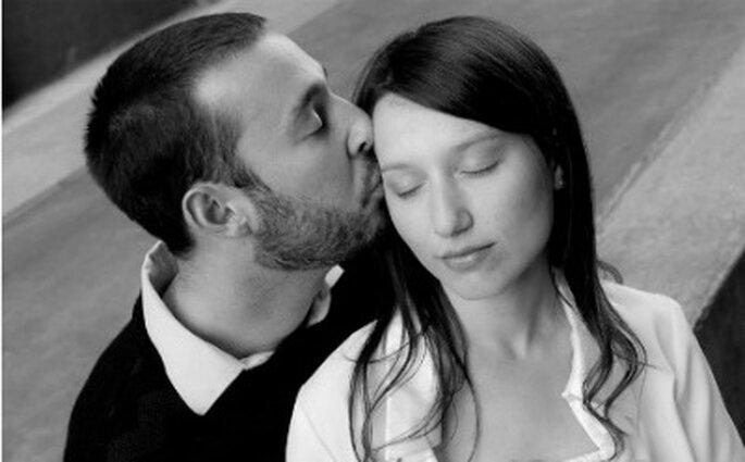 Una buena comunicación con tu pareja será de gran ayuda durante los preparativos. Foto Gustavo Campos