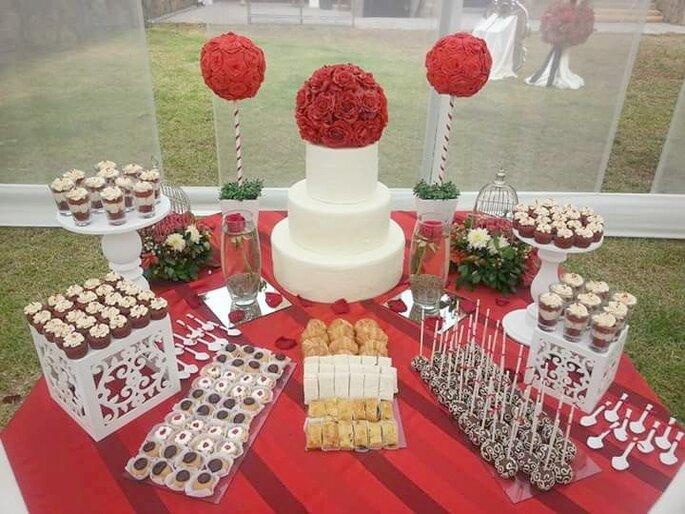 Carmen Gando Party planner - Cake designer