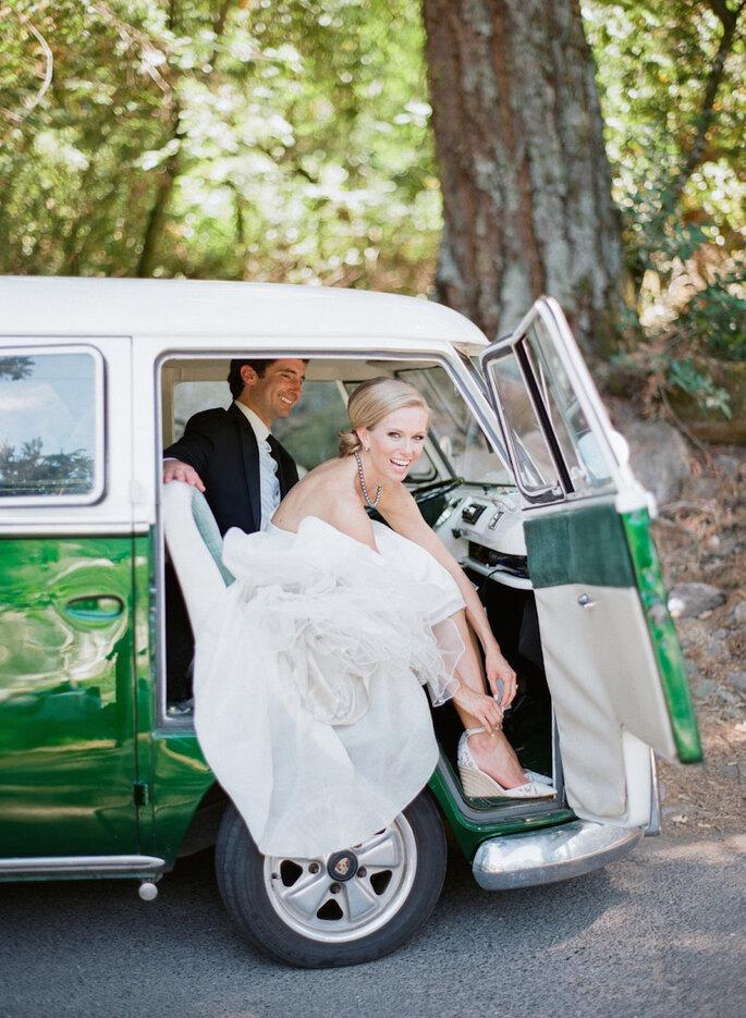 10 cosas que pasarán después de tu boda - Jesse Leake