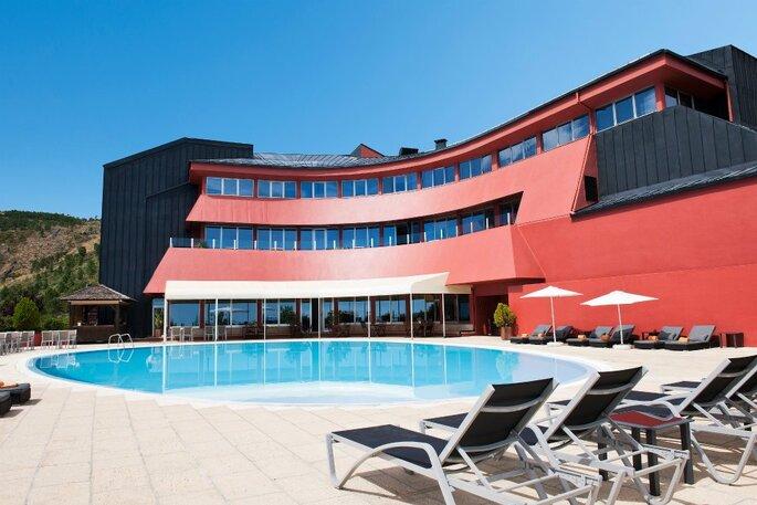 Hotel Carqueijais