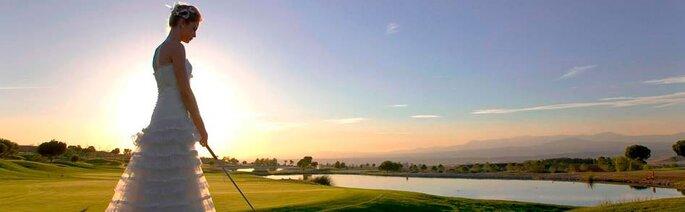 Club de Golf Suites Retamares