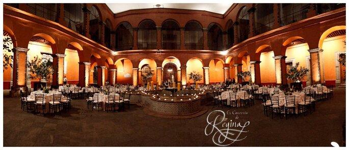 Ex Convento de Regina