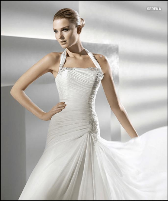 Vestido Serena, La Sposa