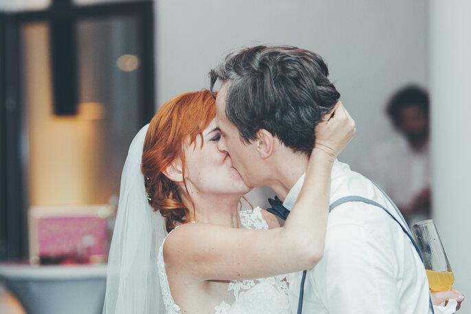 Anna & Alfred
