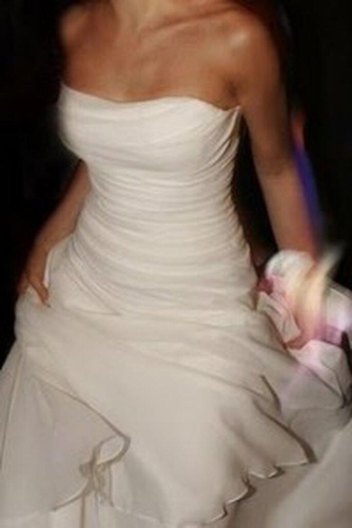 Vestidos de Noiva Simples - Wanda Borges