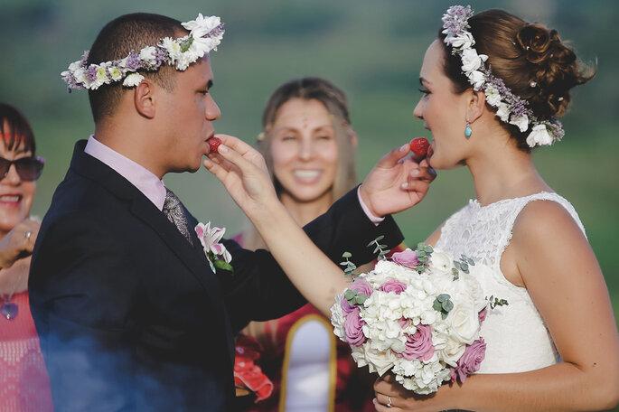 Petit Carnaval, Diseño de bodas