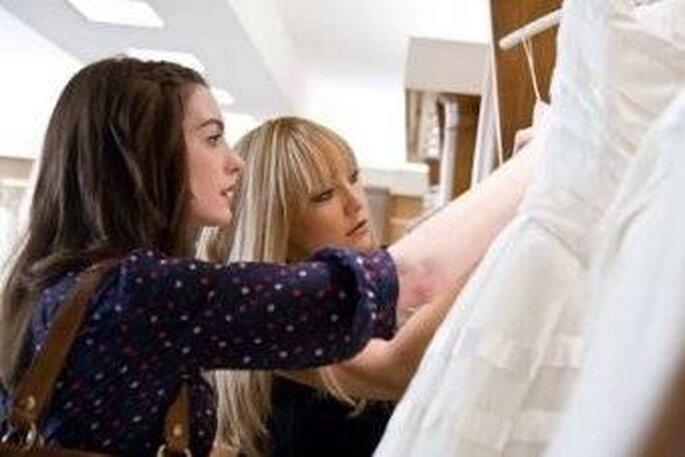 Alquilar tu traje de novia es una opción que debería, por lo menos, valorar
