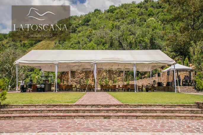 Jardín de Eventos La Toscana
