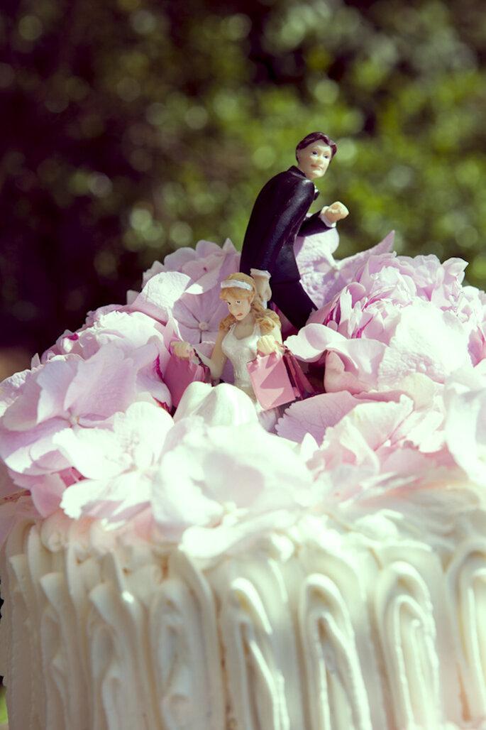 Le nozze della blogger Ida Galati